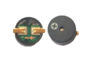 SMD无源蜂鸣器 直径9mm 频率2.7KHz MSD090045P27030SABAA