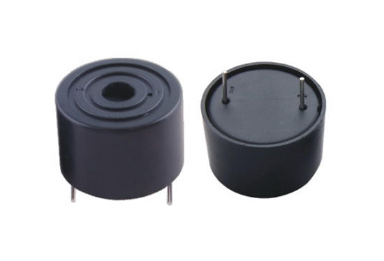 压电有源蜂鸣器 直径24mm 频率3.4KHz PB2416+3412PB