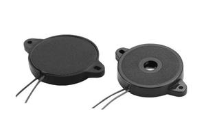 压电无源蜂鸣器 直径30mm 频率3.9KHz PSE3055+3905WA