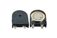 壓電無源蜂鳴器 直徑22mm 頻率2.7KHz PSE2275+2705PA
