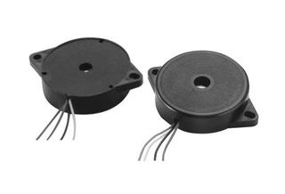 压电无源蜂鸣器 直径34mm 频率3.5KHz PSE3490+3510WC