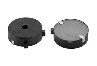 压电无源蜂鸣器 直径22mm 频率4KHz PSE2270+4012SA