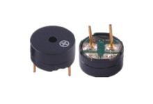 電磁無源蜂鳴器 直徑9mm 頻率2.7KHz MSD090045P27050PDBAB