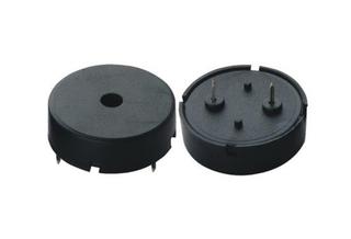 压电无源蜂鸣器 直径22mm 频率4KHz PED22070P4005PAAC