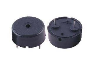压电无源蜂鸣器 直径14mm 频率4KHz PED14070B40060PBAA
