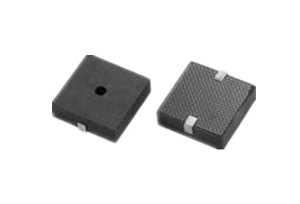 贴片无源蜂鸣器 直径14mm 频率4.0KHz PSE1440+4004SA