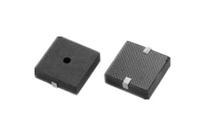 貼片無源蜂鳴器 直徑14mm 頻率4.0KHz PSE1440+4004SA
