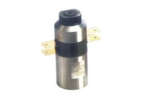 壓電陶瓷換能器 直徑50mm 頻率20KHz 4SS5020W