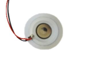 微孔陶瓷霧化片 直徑16mm 頻率110KHz ATC16-0110SWA