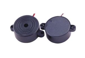 压电有源蜂鸣器 直径42mm 频率16KHz PBD42016A30240WAAA