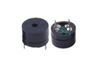 電磁無源蜂鳴器 直徑12mm 頻率2KHz MSD120085A20015PDAAA