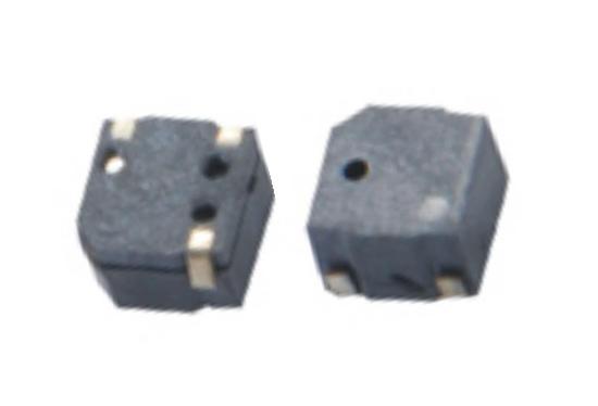贴片蜂鸣器 直径5.0mm 频率4KHz MSS050030L40030SAAAA
