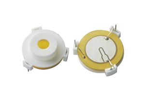 压电无源蜂鸣器 直径36mm 频率3.2KHz PSE3615+3212PA