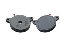 壓電無源蜂鳴器 直徑22mm 頻率6KHz PSE2242+6005WA
