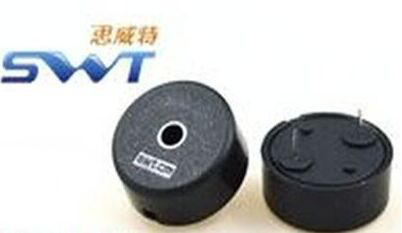 壓電蜂鳴器優勢