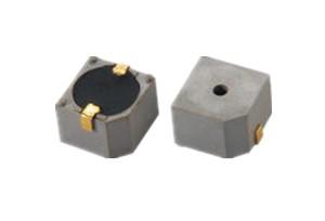 贴片有源蜂鸣器 直径13mm 频率2.3KHz MSS130010L23050SAAAA