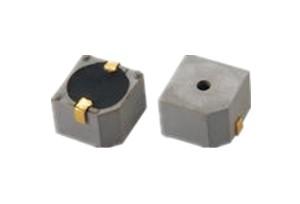 貼片無源蜂鳴器 直徑13mm 頻率2.4KHz MSS13070L240050SAAAA