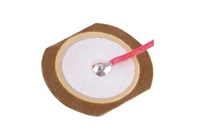 陶瓷蜂鳴片 直徑15mm 頻率6.0KHz 3B15+6.0TEBWA