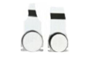壓電換能片 直徑28mm 頻率1500KHz 8D28-1500D