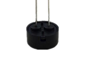 壓電無源蜂鳴器 直徑12mm 頻率4KHz PED12065B40050PCAC