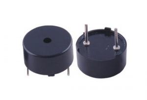 压电无源蜂鸣器 直径13mm 频率8KHz PSE1265+4005PI