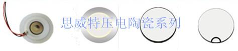 压电陶瓷产品