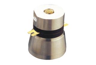 超聲波換能器 直徑35mm 頻率40KHz 4AH3540C