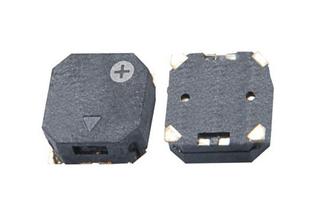 貼片蜂鳴器 直徑7.5mm 頻率2.7KHz MSS075025L27036SAAAA