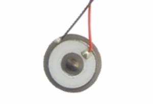 微孔小雾化片 直径13.8mm 频率160KHz ATC13.8-160GWH