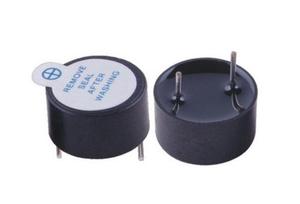 壓電有源蜂鳴器 直徑14mm 頻率4KHz PB1475+4012PA