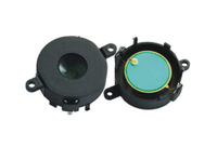 壓電無源蜂鳴器 直徑45mm 頻率2.5KHz PSE4523+2512PA