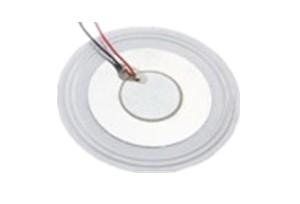 陶瓷蜂鳴片 直徑43MM 頻率800hz 3N43+0.8TEEWA