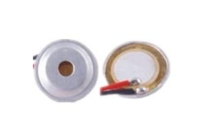 压电无源蜂鸣器 直径13mm 频率8KHz PSE1315+8006WF
