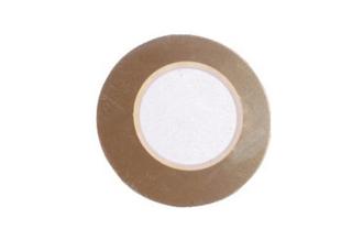 陶瓷蜂鳴片 直徑14mm 頻率10KHz 3B14+10EAWG
