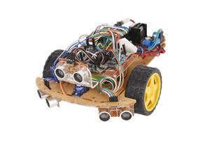 超声波探头驱动???提供超声测距线路板 多种传感器探头解决方案